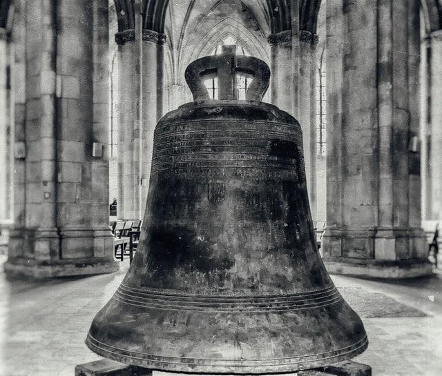 Bell ringing tinnitus